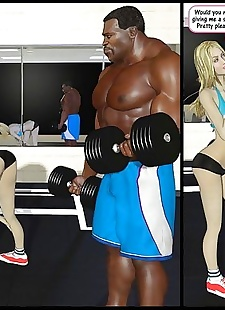 pics Gym Fuck- Darklord, big boobs , blowjob