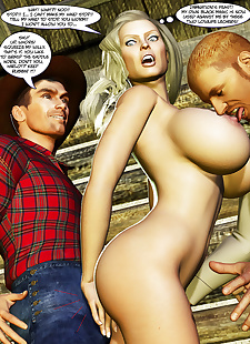 pics Sex Pets of the Wild West 34, big boobs , blowjob  big-boobs