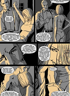 english pics Vampire City - part 2, full color  cheating