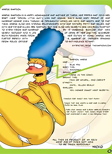 pics Simpsons n others, group