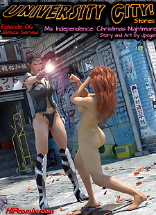 pics Jpeger- University City Stories 6, 3d , big boobs