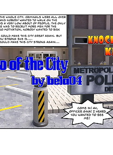 pics Bela04- The Hero of the City, 3d , big boobs