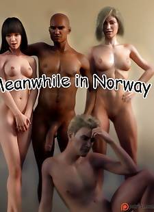 pics Jessica1222- Meanwhile in Norway, 3d , big cock