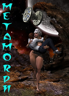pics Corvin- Metamorph, 3d , big boobs