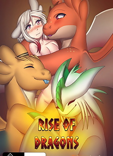 pics Matemi- Rise of Dragons, full color , furry