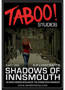 pics Gonzo- Shadows of Innsmouth Part 1, 3d , hardcore