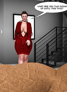 pics CrazyDad3D- The Grandma 6, big boobs , blowjob