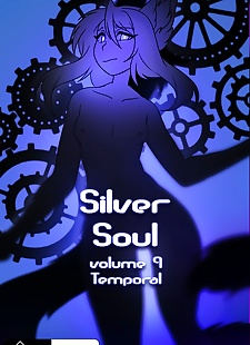 pics Matemi- Silver Soul Vol.9- Temporal, big boobs , pokemon