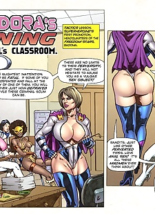 pics Gladiadoras Training- Superheroine.., big boobs , big cock  big-cock