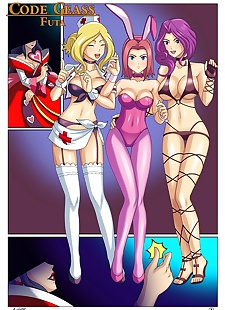 pics Arabatos- Code Geass Futa, big boobs , group