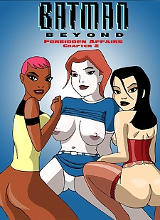 pics Batman Beyond- Forbidden Affairs 2, anal , group