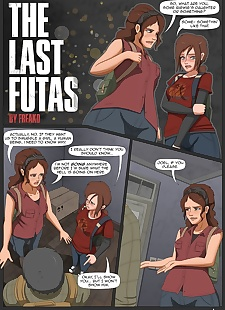 pics The Last Futas  Last of Us, blowjob , group