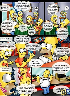 pics Fair - Drawn-Sex, simpsons , family
