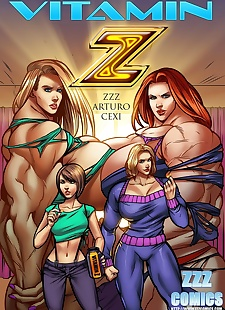 pics ZZZ- Vitamin Z, big boobs , giant