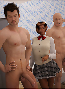pics The Hotkiss Boarding School 3, blowjob , interracical