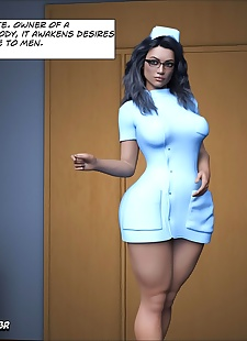 pics PigKing- Nurse Celeste – Hot Like.., 3d , big boobs