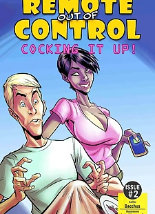 pics Bot- Remote out of Control – Cocking.., big boobs , big cock