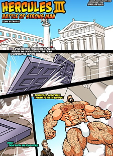 english pics Hercules Battle Of Strongman Pt3, hercules , blowjob , full color