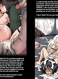 english pics Club BBB - part 2, tia halibel , blowjob , dark skin