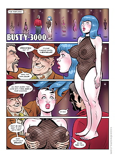 english pics Busty 3000, full color