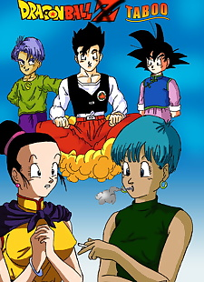 english pics Gohan x Bulma, bulma briefs , chi chi , XXX Cartoons