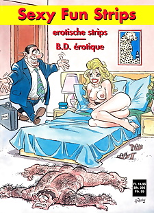 pics Sexy Fun Strips, XXX Cartoons