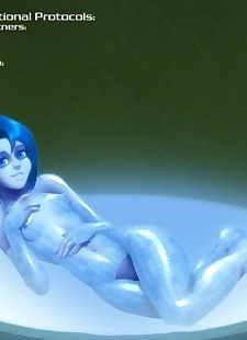 pics Halo - part 2, cortana , XXX Cartoons