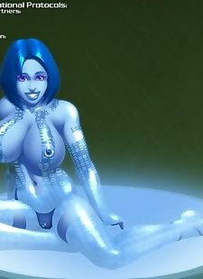 pics Halo, cortana , XXX Cartoons  XXX-Cartoons
