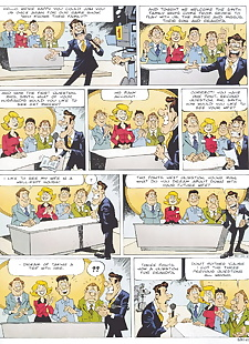 english pics Grin and Bare It! - Volume #1 - part 2, XXX Cartoons