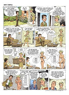 english pics Are You Interested? - part 3, XXX Cartoons