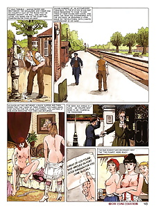 english pics The Tellier House - part 2, XXX Cartoons