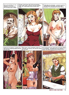 english pics The Tellier House, XXX Cartoons