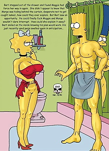 english pics The Simpsons - part 2, jane jetson , bart simpson , milf , incest