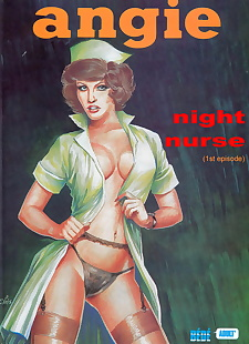 english pics Angie- Nightnurse #1