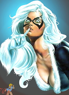 pics Black Cat, black cat , XXX Cartoons