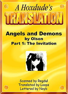 english pics Angels and Demons - Part 1