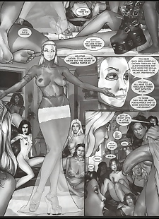 english pics Sizzle comix #34 - part 2, futanari