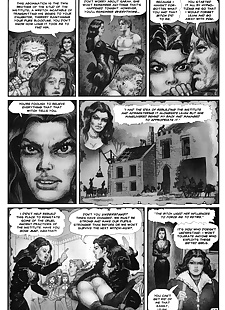 english pics The Young Witches - Book #6: The.., XXX Cartoons