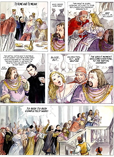 english pics Borgia #2 - The Power and The Incest -.., lucrezia borgia , cesare borgia , full color , incest