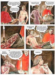 english pics Borgia - Blood for the Pope - part 2, giulia farnese , lucrezia borgia , full color