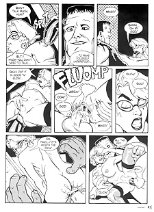 english pics French Kiss Comix 05 - part 3, nurse , glasses