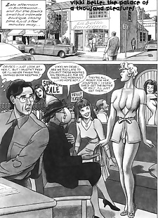 english pics Sizzle comix #31 - part 2, crossdressing
