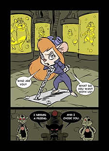 english pics Gaikohulstvo, gadget hackwrench , bondage , full color