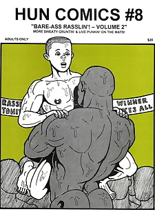 english pics #8 Bare-Ass Rasslin - Volume 2, dark skin , group