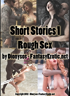 pics Dionysos- Short Stories 1- Rough Sex, 3d , big boobs
