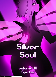 pics Matemi- Silver Soul Vol.10, full color , furry