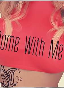 pics TGTrinity- Come With Me- Red, 3d , transformation