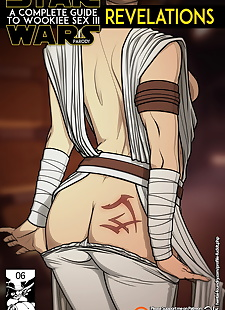 pics Star Wars- A Complete Guide to Wookie.., anal , star wars