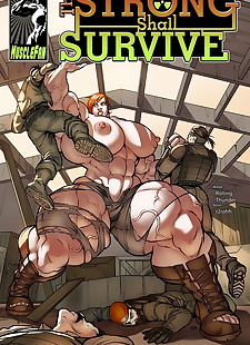 pics MuscleFan- The Strong Shall Survive.., milf , giant