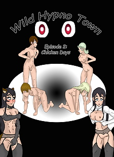 pics Idpet- Wild Hypno Town Ch.2, full color